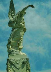 ANGEL OF GLORY by KatsKamera