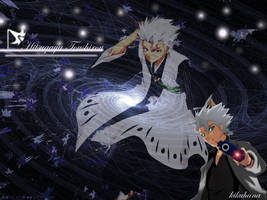 Hitsugaya Wallpaper by Kiku-Hana