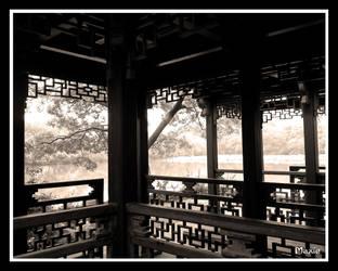 Balcony by miss-maxie