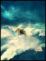 Wave's spirit by maelinn