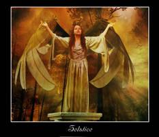Solstice by Maelinn by maelinn