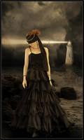 Blind in the light by maelinn