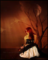 Alone by maelinn