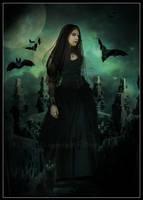 La veuve noire by maelinn