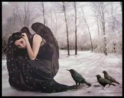 Angelique by maelinn