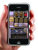 iphone theme lcars 2.1 by elpanco