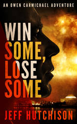 Book Cover Design for Win Some Lose Some by ebooklaunch