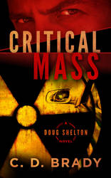 Book Cover Design for Critical Mass by ebooklaunch
