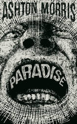 Book Cover Design for Paradise by ebooklaunch