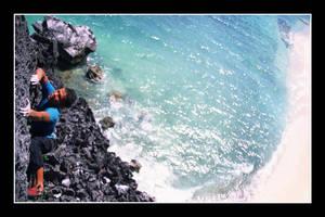 Palawan Climbing by Gochoco