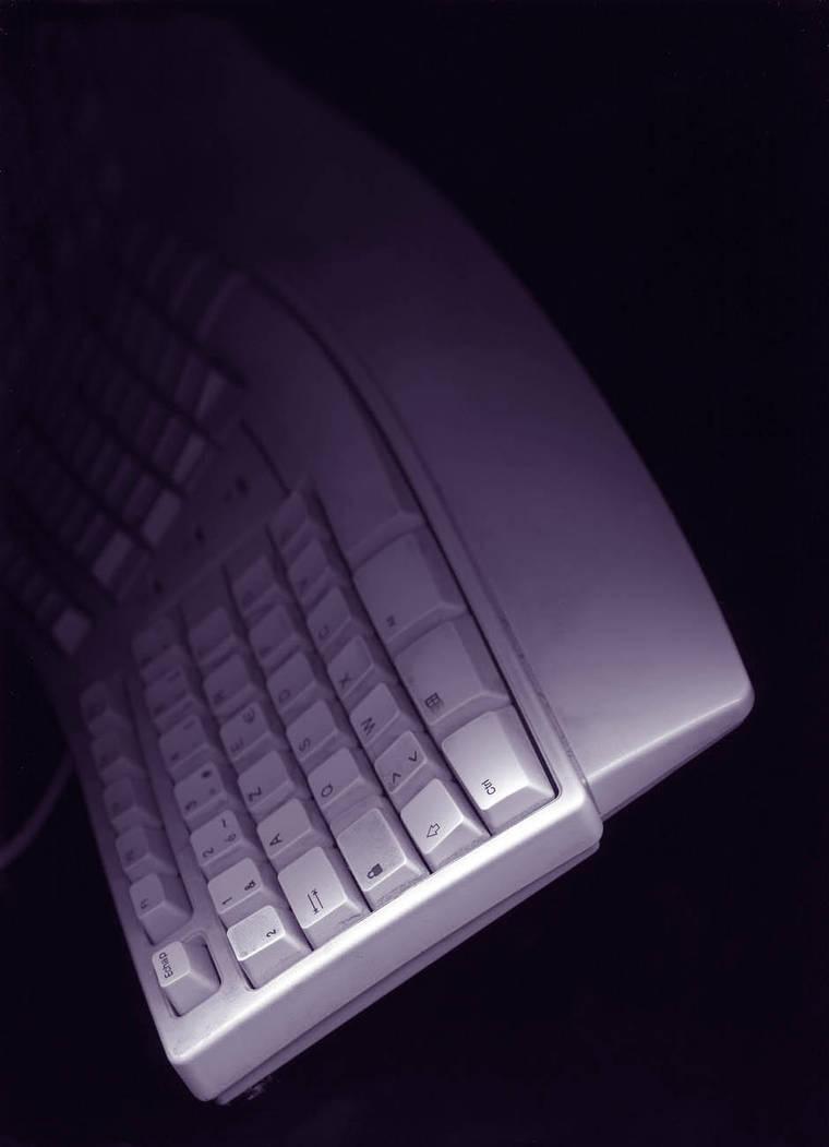 keyboard mania 3 by Urus-28