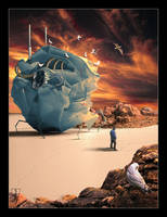 La boule et le breton by Urus-28
