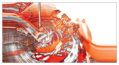 Recreation mecanique by Urus-28