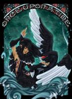 Black Swan Prince by Mystaira