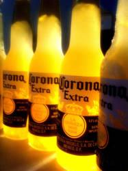 Coronas by DonWho