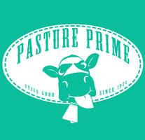 Pasture Prime Milk Logo by TheStaticCling