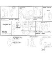 How to open a Door page 6 by LVheid