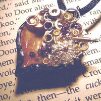 The Watchmaker's Daughter by KarenElizabeth