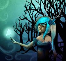 Sleepwalking by NettoSanne