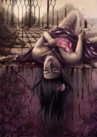 Dark Rose by NettoSanne