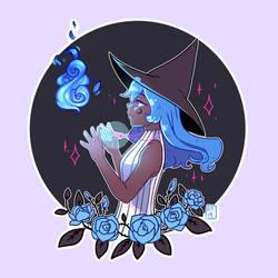[Magic Moon Week] 2. Magic by NettoSanne
