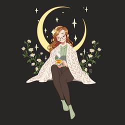 [Magic Moon Week] 3. Mood by NettoSanne