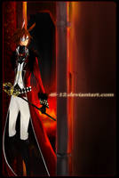 BJBB: ||Ablaze|| by A-Shiyocchi