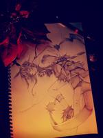 BJBB: Merry Christmas 2013 by A-Shiyocchi