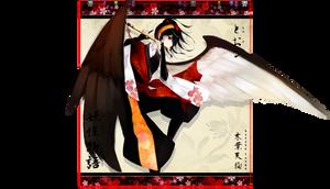 Y-M: Tooru by A-Shiyocchi