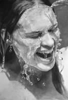 Water Portrait by ipstudio