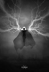 Storm by Ata-Ur-Rehman