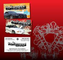 Proformance auto by kwant