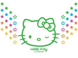 Hello Kitty by xlittlexlollipopx