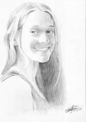 Smile by waldyrious