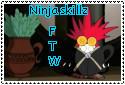 Jack stamp by YamiRoojii