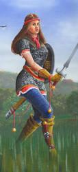 Old Sine :detail: by deviAntAllan