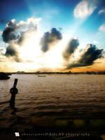senja by daulayphotograph