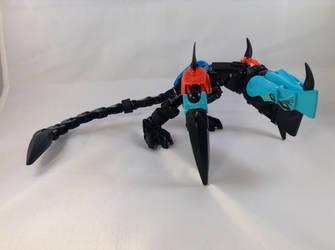 HF IFB Splitter Beast revamp (Beast B) 01 by MrBoltTron
