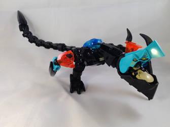 HF IFB Splitter Beast revamp (Beast B) 03 by MrBoltTron