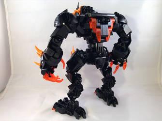 HF IFB Splitter Beast revamp (Beast A) 02 by MrBoltTron