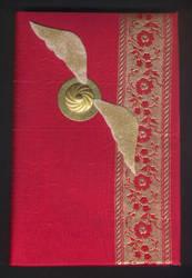 Harry Potter 1 book by toroj