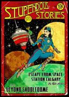 Stupendous Stories by Kyohazard