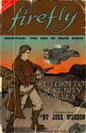 Firefly Pulp novel by Kyohazard