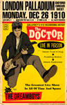 The Doctor: Live by Kyohazard