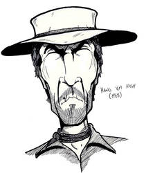 Marshall Jed Cooper by Kyohazard