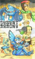 Medabots: Desert Memory [Index 2.0] by MidnightDJ-SK