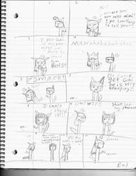 comic for Acero by meow12373