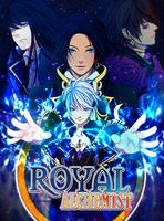 Royal Alchemist - Otome | BL Visual Novel by Demetis
