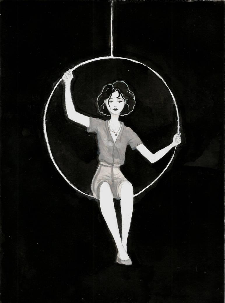 circus by ondine25