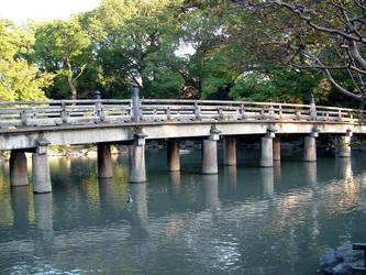 Bridge by roryrhorerton